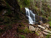 Wide View of Bad Branch Falls photo by John Cothron