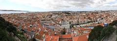 Lisbon panorama photo by Marc Ben Fatma - visit BFM.LU and like my FB page