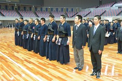 61st All Japan Interprefectrue Kendo Championship_044