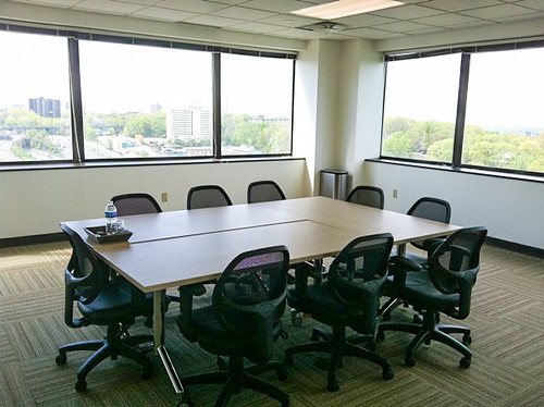 Room 4 - Conference Room