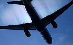 Aviation photo by hincasebastian