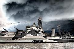 HMS Belfast photo by klythawk