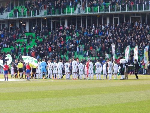8627428777 7b762987cf FC Groningen   SC Heerenveen 3 1, 7 april 2013