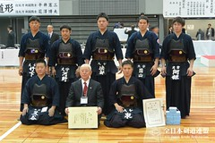 61st All Japan Interprefectrue Kendo Championship_047