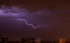 Purple storm photo by little_frank