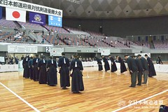 61st All Japan Interprefectrue Kendo Championship_037
