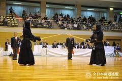 11th All Japan Kendo 8-Dan Tournament_138