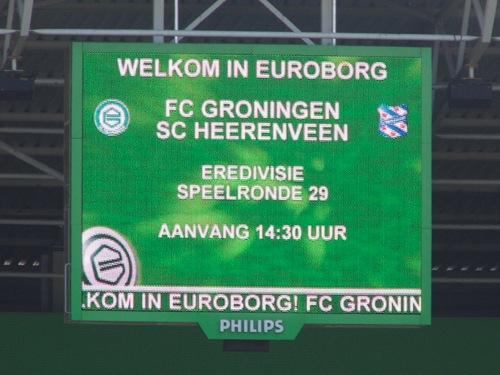 8628538290 d8963e9c28 FC Groningen   SC Heerenveen 3 1, 7 april 2013