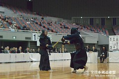 61st All Japan Interprefectrue Kendo Championship_033