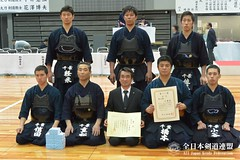 61st All Japan Interprefectrue Kendo Championship_046