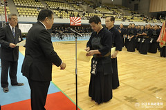 62nd All Japan TOZAI-TAIKO KENDO TAIKAI_362