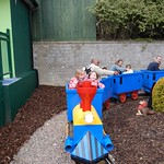 On the Duplo Train<br/>18 May 2013