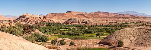 Aït-ben-Haddou - Maroc 2013