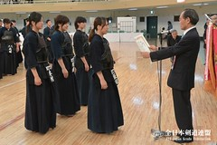 55th Kanto Corporations and Companies Kendo Tournament_023