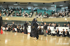 63rd All Japan Police KENDO Tournament_040