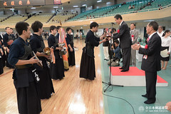 59th All Japan Corporations and Companies KENDO Tournament_035