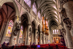Saint Michael Cathedral_HDR photo by Wameq R