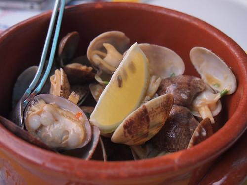 20120616 澳門-里斯本地帶餐廳