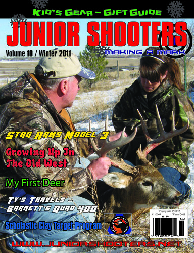 Volume 10 Winter 2011