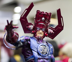 Awesome Galactus figurine photo by San Diego Shooter