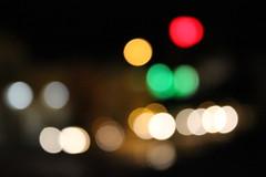 Lights photo by Déborah Carneiro