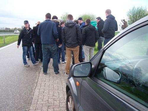 6959634850 b946a407f5 Ajax   FC Groningen 2 0, 22 april 2012