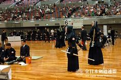 60th All Japan Interprefectrue Kendo Championship_016