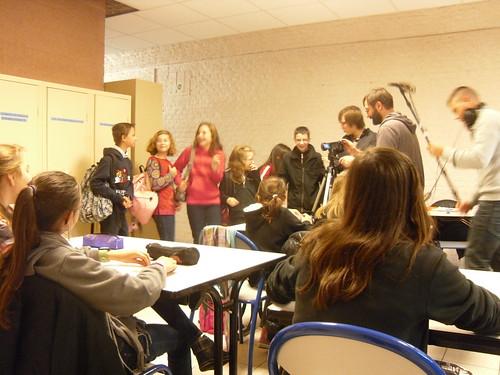 Ateliers Cinéligue 2011