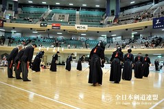 54th Kanto Corporations and Companies Kendo Tournament_019