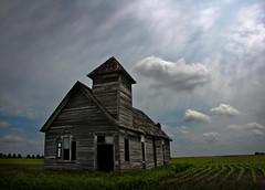 Halfa Church photo by Rodney Harvey