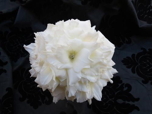 vintage composite bouquets