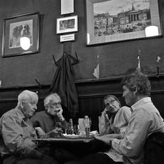 Pub Talk photo by Akbar Simonse