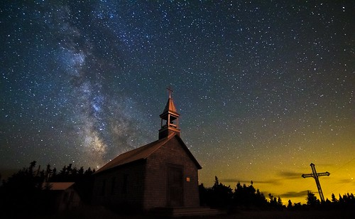 Holy sky photo by sherbypictures