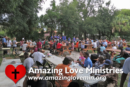 Amazing Love Ministries Tampa
