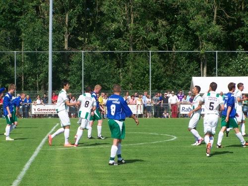 7478987468 30879163ba RWE Eemsmond   FC Groningen 0 16, 30 juni 2012