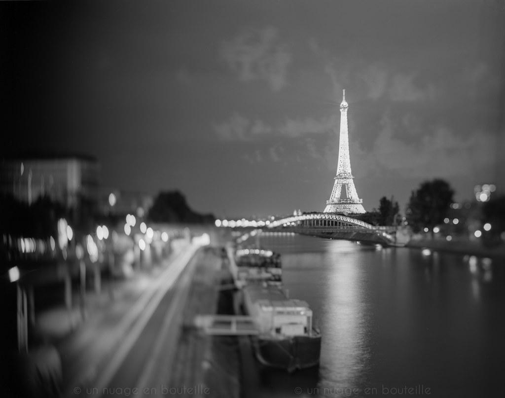 A Paris coule la Seine - II photo by Vincent Montibus