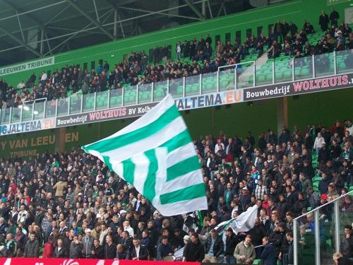 7120792863 a819f169f1 FC Groningen   De Graafschap 1 1, 27 april 2012
