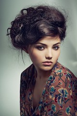 Hair photo by Andrey Revenko