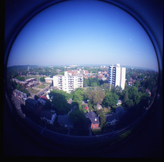 Hamm-town skyline photo by Beaulawrence