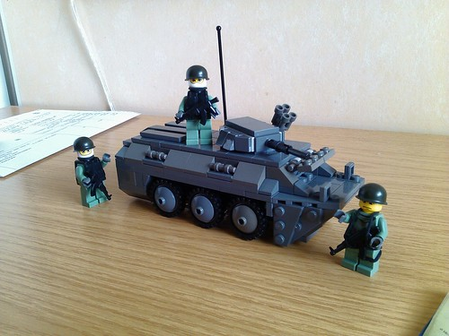 BTR-60 photo by Eturior