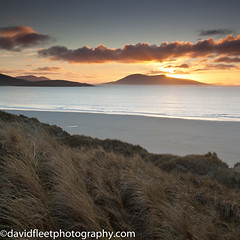 Traigh Rosamol/ Luskentyre, Isle of Harris photo by The Cotswold Photographer
