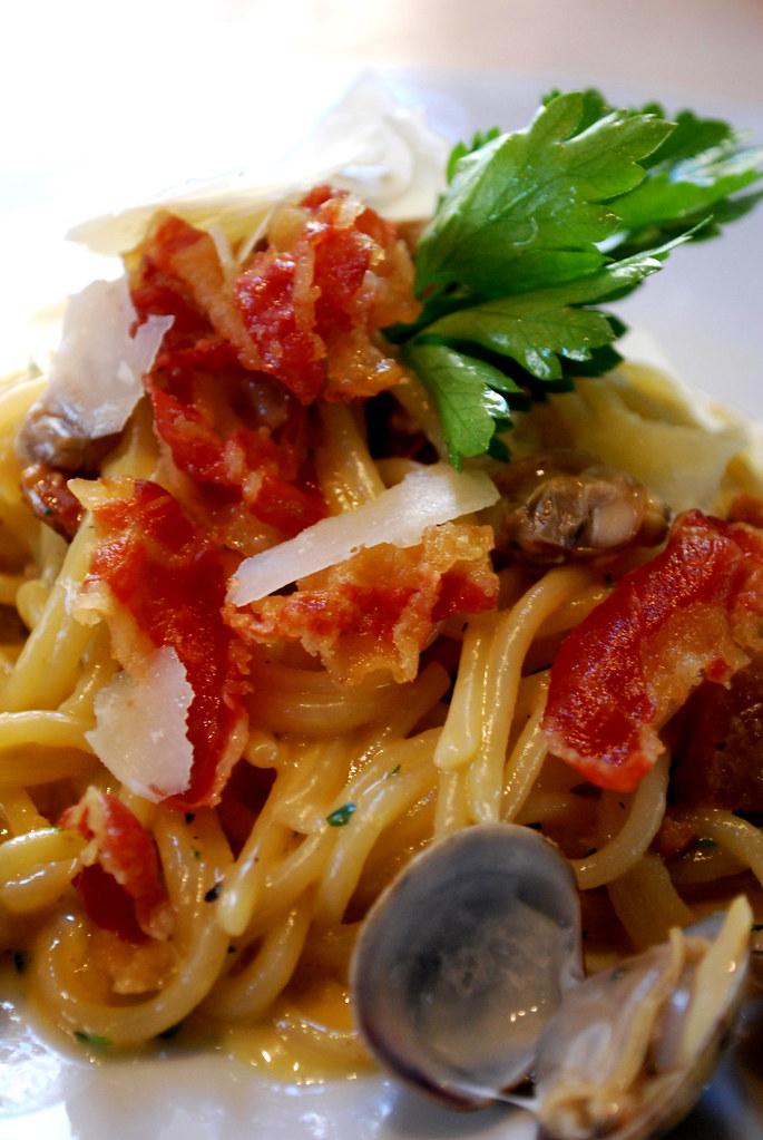 DSCRossomodoro - Carbonetta pasta £12.50_0256