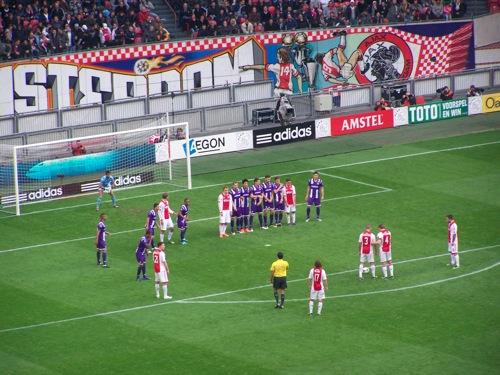 6959633848 5a6fb6a7c8 Ajax   FC Groningen 2 0, 22 april 2012