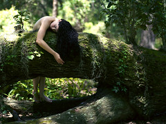 The Nurturing Embrace of Gaia, The Mother Nature. photo by Omalix