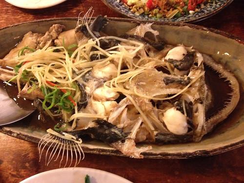 20120728 無菜單料理•東風食堂