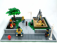 New Brick Park photo by DarthNick