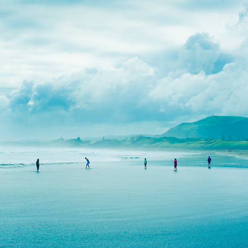 Beach photo by ►CubaGallery