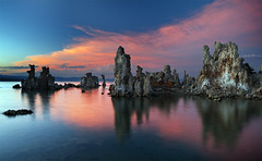 Mono Lake Ignition photo by Gavin Hardcastle - Fototripper