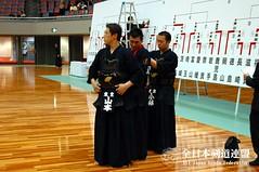 60th All Japan Interprefectrue Kendo Championship_021