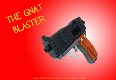 The Gnat Blaster photo by Titolian